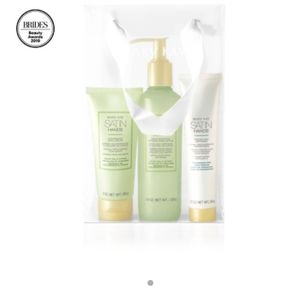 Mary Kay White Tea & Citrus Satin Hands® Pampering